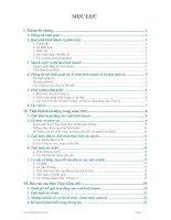 Báo cáo thường niên năm 2012 - Công ty Cổ phần Đầu tư và Dịch vụ Khánh Hội