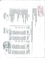Báo cáo KQKD quý 2 năm 2013 - Công ty Cổ phần Cao su Hòa Bình