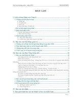 Báo cáo thường niên năm 2010 - Công ty Cổ phần Đầu tư và Dịch vụ Khánh Hội