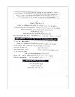 Bản cáo bạch năm 2016 - CTCP Xây dựng và Thương mại Long Thành