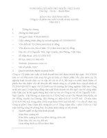 Báo cáo thường niên năm 2012 - Công ty Cổ phần Sản xuất và Kinh doanh Kim khí