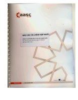 Báo cáo tài chính hợp nhất năm 2014 (đã kiểm toán) - Công ty cổ phần Đầu tư và Xây dựng HUD3