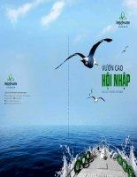 Báo cáo thường niên năm 2015 - Công ty Cổ phần Dược phẩm IMEXPHARM