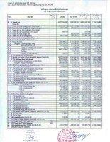 Báo cáo tài chính quý 2 năm 2014 - Công ty Cổ phần Chứng khoán KIS Việt Nam