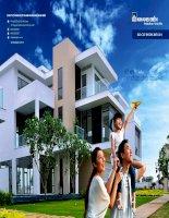 Báo cáo thường niên năm 2011 - Công ty Cổ phần Đầu tư Kinh doanh nhà Khang Điền