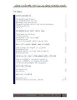Báo cáo thường niên năm 2012 - Công ty Cổ phần Hợp tác Lao động với Nước ngoài