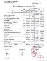 Báo cáo KQKD quý 4 năm 2011 - Công ty cổ phần Đầu tư và Phát triển Cảng Đình Vũ