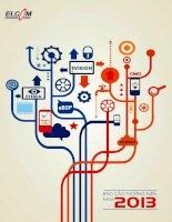 Báo cáo thường niên năm 2013 - Công ty Cổ phần Đầu tư Phát triển Công nghệ Điện tử Viễn thông