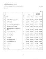 Báo cáo KQKD hợp nhất quý 2 năm 2012 - Công ty Cổ phần Hoàng Anh Gia Lai