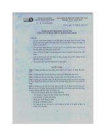 Nghị quyết Hội đồng Quản trị ngày 16-9-2010 - Công ty Cổ phần Chứng khoán Hòa Bình