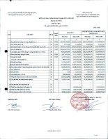 Báo cáo tài chính công ty mẹ quý 4 năm 2011 - Công ty Cổ phần Sản xuất Thương mại May Sài Gòn