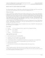 Báo cáo tài chính quý 2 năm 2014 (đã soát xét) - Công ty Cổ phần Đầu tư và Phát triển Giáo dục Đà Nẵng