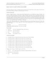 Báo cáo tài chính hợp nhất quý 3 năm 2011 - Công ty cổ phần Gia Lai CTC