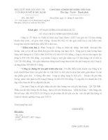 Báo cáo tài chính quý 2 năm 2014 (đã soát xét) - Công ty Cổ phần Sách và Thiết bị giáo dục Nam Định