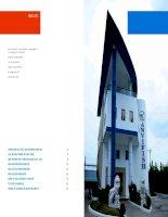 Báo cáo thường niên năm 2010 - Công ty Cổ phần Việt An