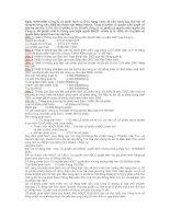 Nghị quyết Đại hội cổ đông thường niên năm 2008 - Công ty Cổ phần Dịch vụ Ô tô Hàng Xanh