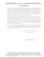 Báo cáo thực tập tại công trình BIỆT THỰ PHỐ  CÔNG TY TNHH HUỲNH NHẬT MINH