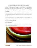 Lợi ích của vỏ dưa hấu đối với làm đẹp và sức khỏe