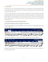 Giáo Trình EndNote bài 3   trich dan tai lieu tham khao voi endnote