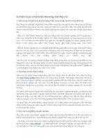 6 chiến lược phát triển thương mại điện tử