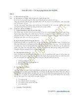 Giải đề chẵn   thi tín dụng vào agribank 2010