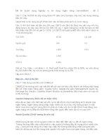 Đề thi tuyển dụng nghiệp vụ tín dụng ngân hàng lienvietbank   đề 2