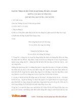 Soạn bài lớp 7: Những câu hát về tình yêu quê hương, đất nước, con người