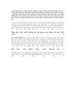 PHƯƠNG PHÁP GIẢI bài tập xác SUẤT THỐNG kê