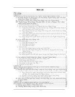 Tiểu luận ngân hàng với chức năng huy động vốn trong quá trình CNH hđh đất nước (2)