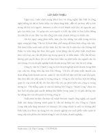 XÂY DỰNG CHƯƠNG TRÌNH QUẢN lý vận tải ĐƯỜNG bộ tại CÔNG TY THÀNH LONG, AN DƯƠNG, hải PHÒNG + CODE ASP NET