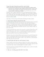 5 bước đơn giản để tăng hiệu quả kiểm soát tài chính