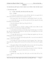 ĐỒ ÁN TỐT NGHIỆP TẬP HỢP CHI PHÍ SẢN XUẤT VÀ TÍNH GIÁ THÀNH SẢN PHẨM XÂY DỰNG