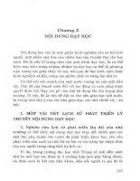 Ebook giáo dục học hiện đại (những nội dung cơ bản) phần 2   PGS TSKH  thái duy tuyên