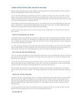 7 bước để GIỮ VỮNG LÒNG TIN KHI đi XIN VIỆC