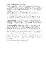 PHỎNG vấn XIN VIỆC THÀNH CÔNG với 5t