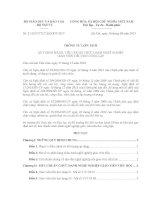 Thông tư 21/2015/TTLT-BGDĐT-BNV quy định chức danh nghề nghiệp cho giáo viên tiểu học