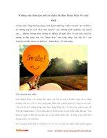 """Những câu chuyện cười ẩn chứa bài học """"thâm thúy"""" về cuộc sống"""