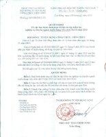 tài liệu ôn tuyển dụng viên chức tỉnh cao bằng năm 2013