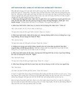 VIẾT đơn XIN VIỆC   XƯNG hô THẾ nào KHI KHÔNG BIẾT tên NTD