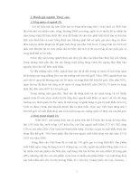 Báo cáo thực tập tại công ty CP XNK thuỷ sản cửu long an giang   ACL