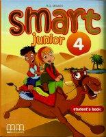 smart junior 4 student s book