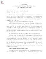 PHÂN TÍCH TÌNH HÌNH TÀI CHÍNH TẠI CÔNG TY TNHH MỘT THÀNH VIÊN DẦU TƯ VÀ PHÁT TRIỂN NÔNG NGHIỆP HÀ NỘI