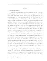 Điều tra, phân loại, đánh giá hiện trạng và đề xuất giải pháp giảm thiểu chất thải phát sinh từ làng nghề rắn Vĩnh Sơn, huyện Vĩnh Tường, tỉnh Vĩnh Phúc