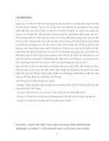 Hoạch định chiến lược marketing xuất khẩu áo dệt kim của công ty cổ phần dệt may xuất khẩu hải phòng
