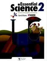 Essential science 2