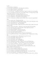 Tổng hợp 4000 cấu trúc tiếng anh và idioms