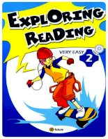 Exploring reading very easy 2 sb