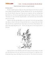 Phân tích bài thơ Thu ẩm của Nguyễn Khuyến