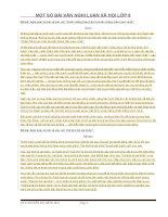 Tài liệu học tốt, ôn tập ngữ văn lớp 9 tham khảo (1)