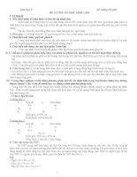 Tài liệu bồi dưỡng sinh học 9 cấp tỉnh tham khảo (2)